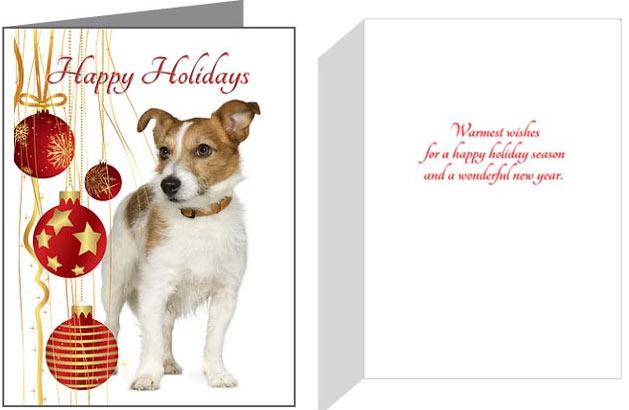 Jack Russell Dog /'Love You Mum/' Keepsake//Jewellery Box Christmas G AD-JR56lymJB