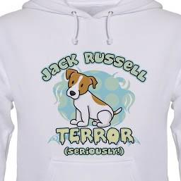 4f61b998 Jack Russell Shirts, T-Shirts, Sweatshirts, clothing