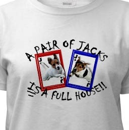 cef53473 and gifts with this design, Jack Russell Shirts Jack Russell Terrier Shirts