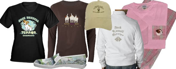jack russell clothes
